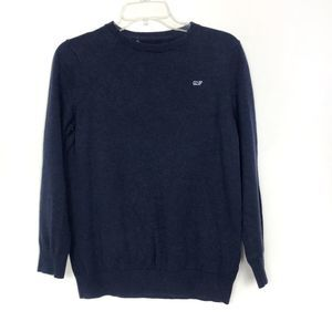 Vineyard Vines v neck sweater